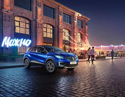 Renault KAPTUR [Campaign 2020]