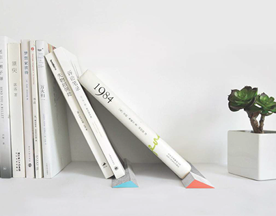 A Bookend