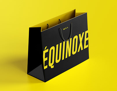 Equinnoxe by WAA