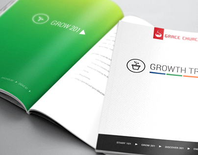Growth Track Booklet