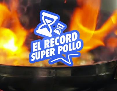 Record Super Pollo