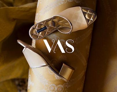 Vas Shoes :: Branding :: Fashion