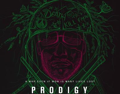 SHellshock   Prodigy Art