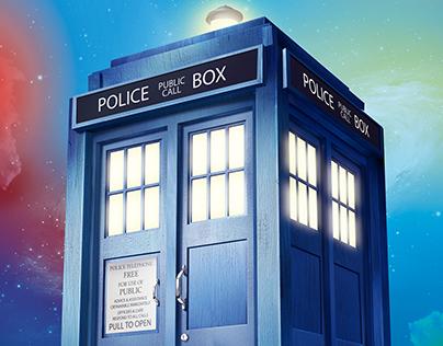 BBC Worldwide - Doctor Who