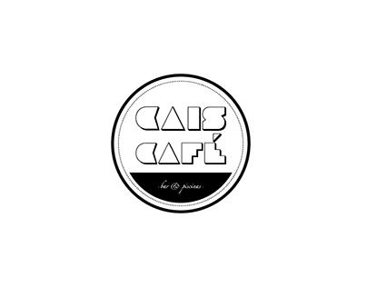 Branding . Cais Café