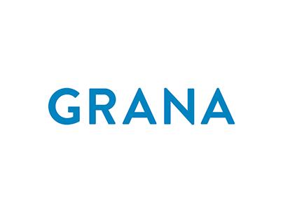 Grana Pop Up Shop