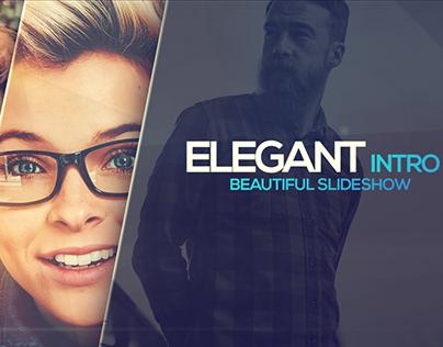 Elegant Clean Intro