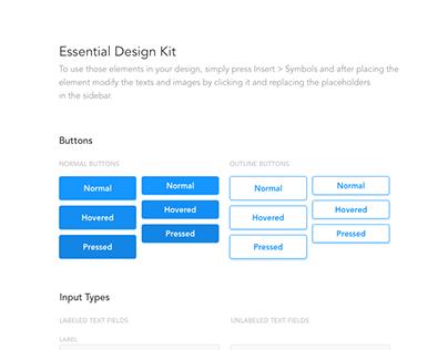 Essential Design Kit