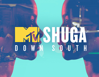 MTV Shuga - Down South