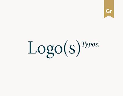 Logofolio⁽¹⁾ 2017-2018