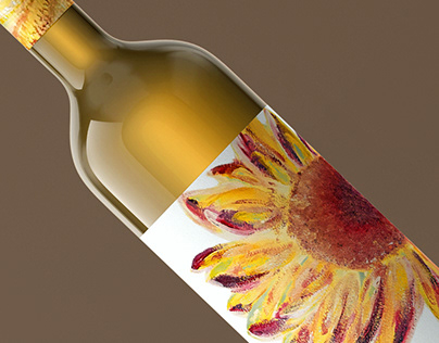 Sunflower Riesling