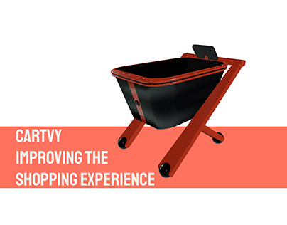 CARTVY- Improving the Shopping Experience