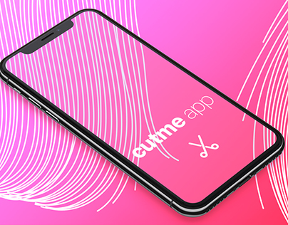 Cutme Mobile App