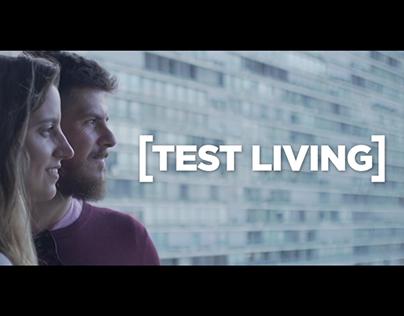 Test Living - Forum