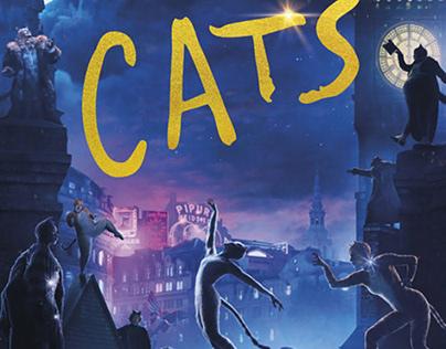 CATS - Compositing Demoreel