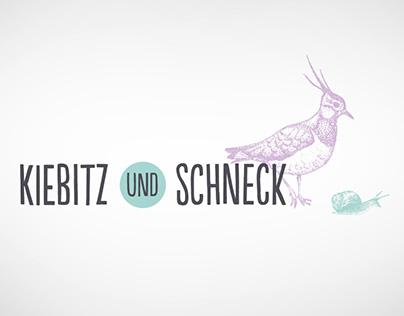 Kiebitz und Schneck - Concept Store for Kidswear