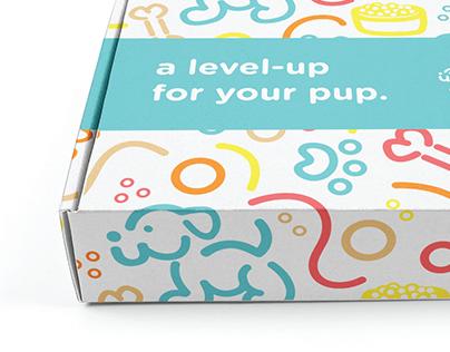 UpDog Brand Concept