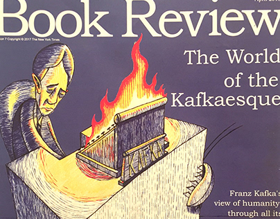 Kafka Book Review