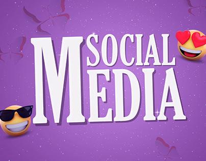Social Media (FEM FM )