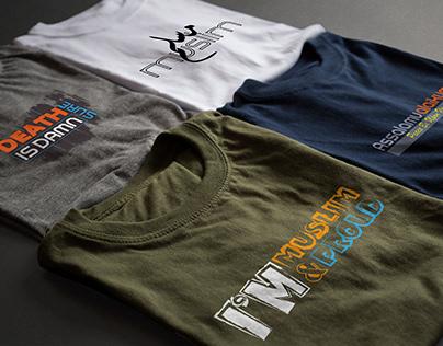 Islamic T-shirt World