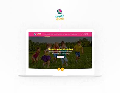 Yooh   Website - Lanche doBem