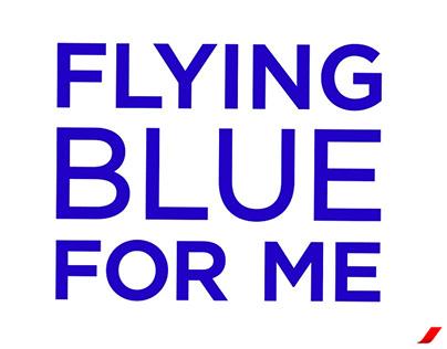 Flying blue app