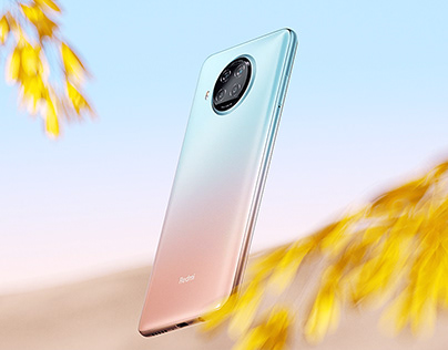 [Redmi WORK ] Product videos for Note9 Pro