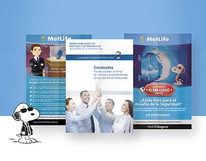 Metlife - Provida