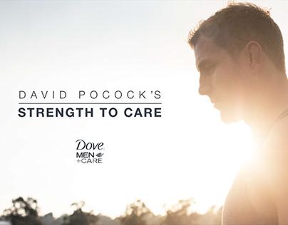 Dove Men+Care: Strength to Care