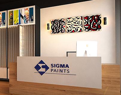 SIGMA Showroom