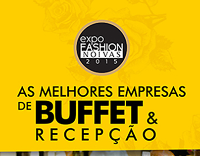 Apresentação para Expo Fashion Noivas