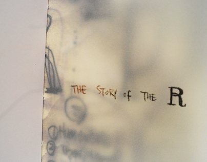 The story of the R