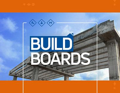 C&C - BuildBoards