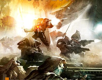 I Torneo de España de Warzone Resurrection