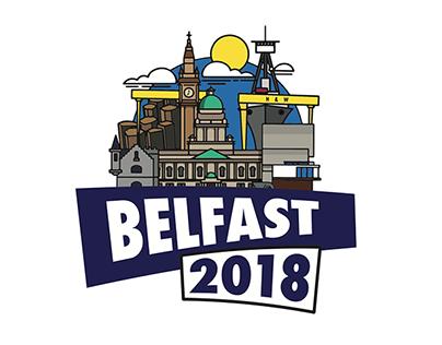 Belfast 2018 Museums Association