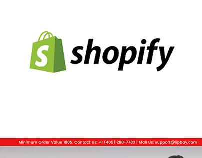 Shopify Stores - Shopify theme customization.