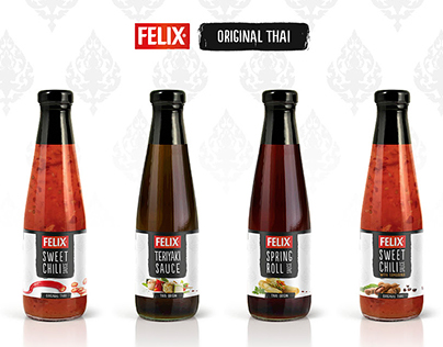 Suslavičius-Felix Packaging & Product design