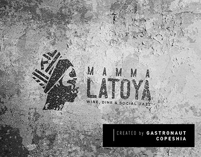 MAMMA LATOYA