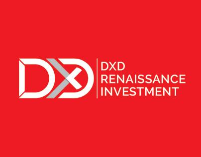 DXD-Logo Design