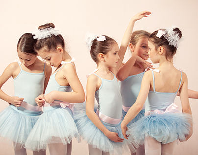 Bianka Panova Sport & Art Academy
