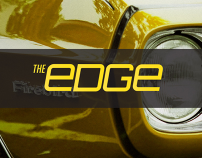 The EDGE | Branding