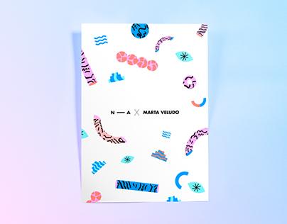 Free Poster Mockups / NAXMV