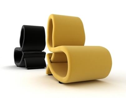 Chair & Chair