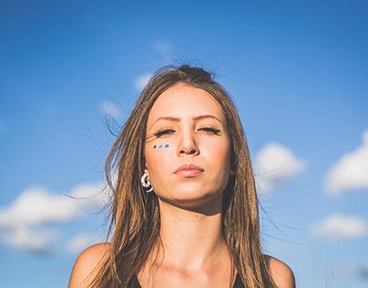 Sabrina Mazala - 2017