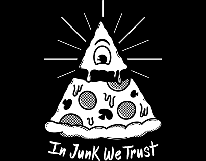 In junk we trust