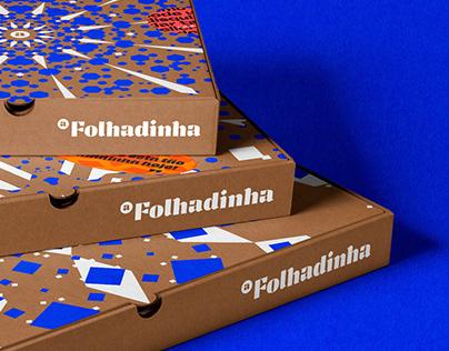 a Folhadinha - Branding & Packing