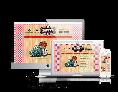 Zappispizza.com