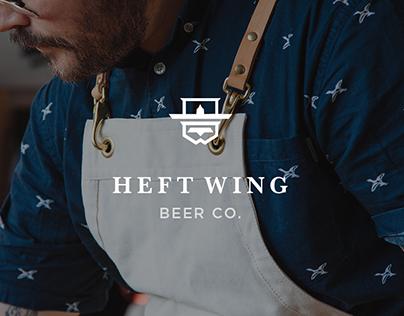 Heft Wing Beer Co Case Study