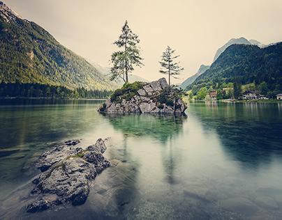 [:] Mountainscapes Berchtesgaden - Bavaria [:]