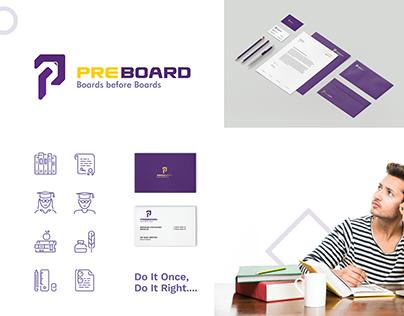 Brand Design   PreBoards